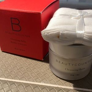 Beautycounter Cleansing Balm Travel Size